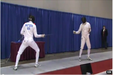 The Pan American Zonal Fencing Championships came to Reno, NV, to be held in conjunction with the 2011 USA Fencing National Championships. In town to compete at Nationals, I was able to witness the first day of one of the world's premiere fencing events.