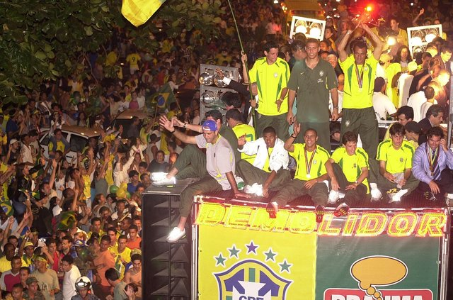 According to the Brazilian Ministry of Sports, Brazil's economy is expected to grow by over $70 billion as a result of hosting the 2014 FIFA World Cup.