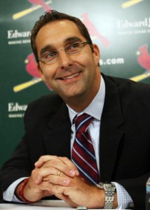 John Mozeliak
