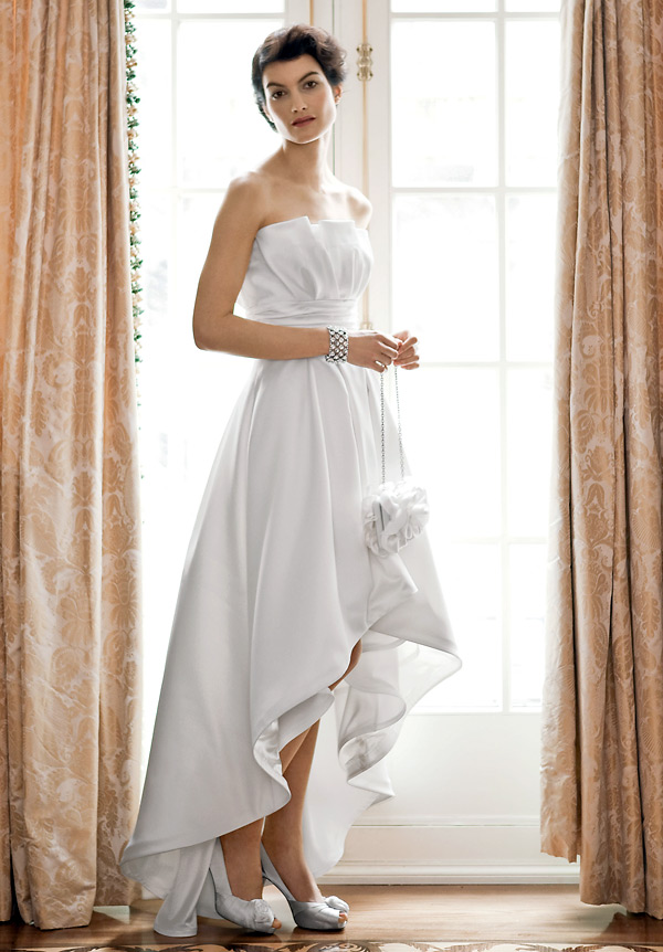 Bride provides about for Wedding dress consignment nj