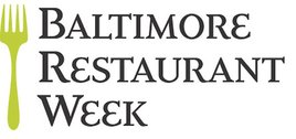 Baltimore Restaurant Week