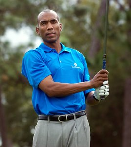Rodney Green, Director of Golf for Innisbrook Golf Resort and Spa