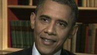 Obama: NSA Secret Data Gathering 'Transparent'