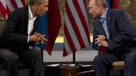 Obama Seeks G-8 Support on Syria