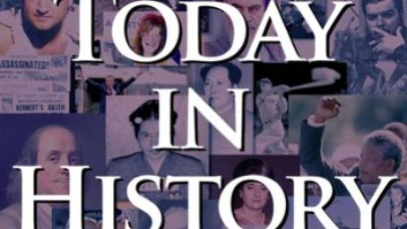 Today in History for December 11th