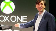 New Xbox One Entertainment Console Unveiled