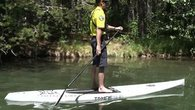 California Cops Cruise on Stand-up Paddle Patrol