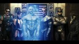Zadzooks: Watchmen movie versus comic books