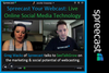 Greg Wacks of Spreecast talks to SeeTalkGrow on the marketing and social potential of webcasting.