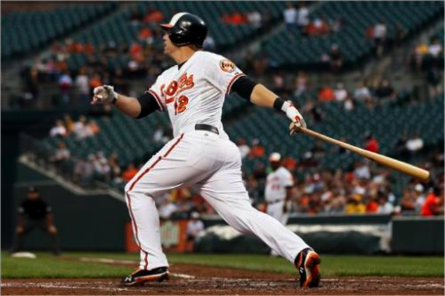 After taking himself out of action with a pair of self-inflicted concussions in May of 2011, Baltimore Orioles second baseman Brian Roberts came back to an unfamiliar situation - a ballclub battling to stay in first place.