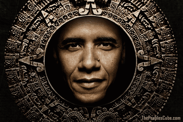 The fact that Obama's intervention delivered us from the Mayan Doomsday is consistent with his prior unprecedented accomplishments.