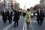 Inauguration 2013 - Dos & Don'ts for event attendees