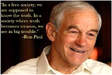 For 30 years Ron Paul has been speaking the truth, and his recent tweet about Chris Kyle is no different.