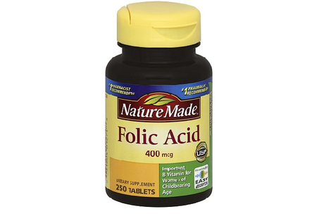 New study results show that taking folic acid early in pregnancy could cut autism rates up to 40%.