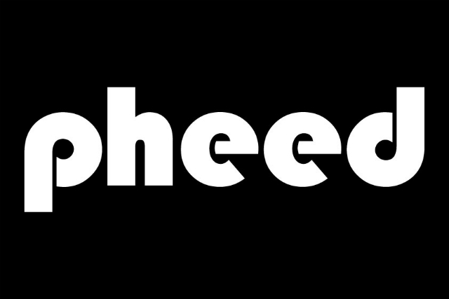 Pheed is breakout social media star of 2013
