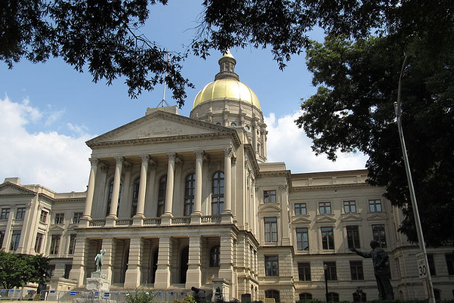 Georgia legislators to introduce bill blocking Obamacare in the State