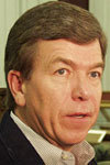 Roy D. Blunt