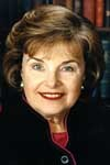Dianne Feinstein