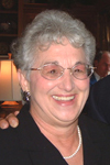 Virginia Ann Foxx