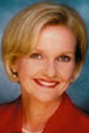Claire Conner McCaskill