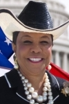 Frederica Wilson
