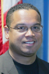 Keith Maurice Ellison