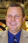 Jon Tester