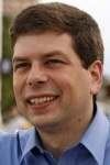 Mark Begich