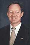 Michael 'Mike' D. Crapo