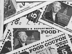 Miracle food stamps