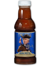 Radio host Rush Limbaugh has unveiled a new line of bottled  