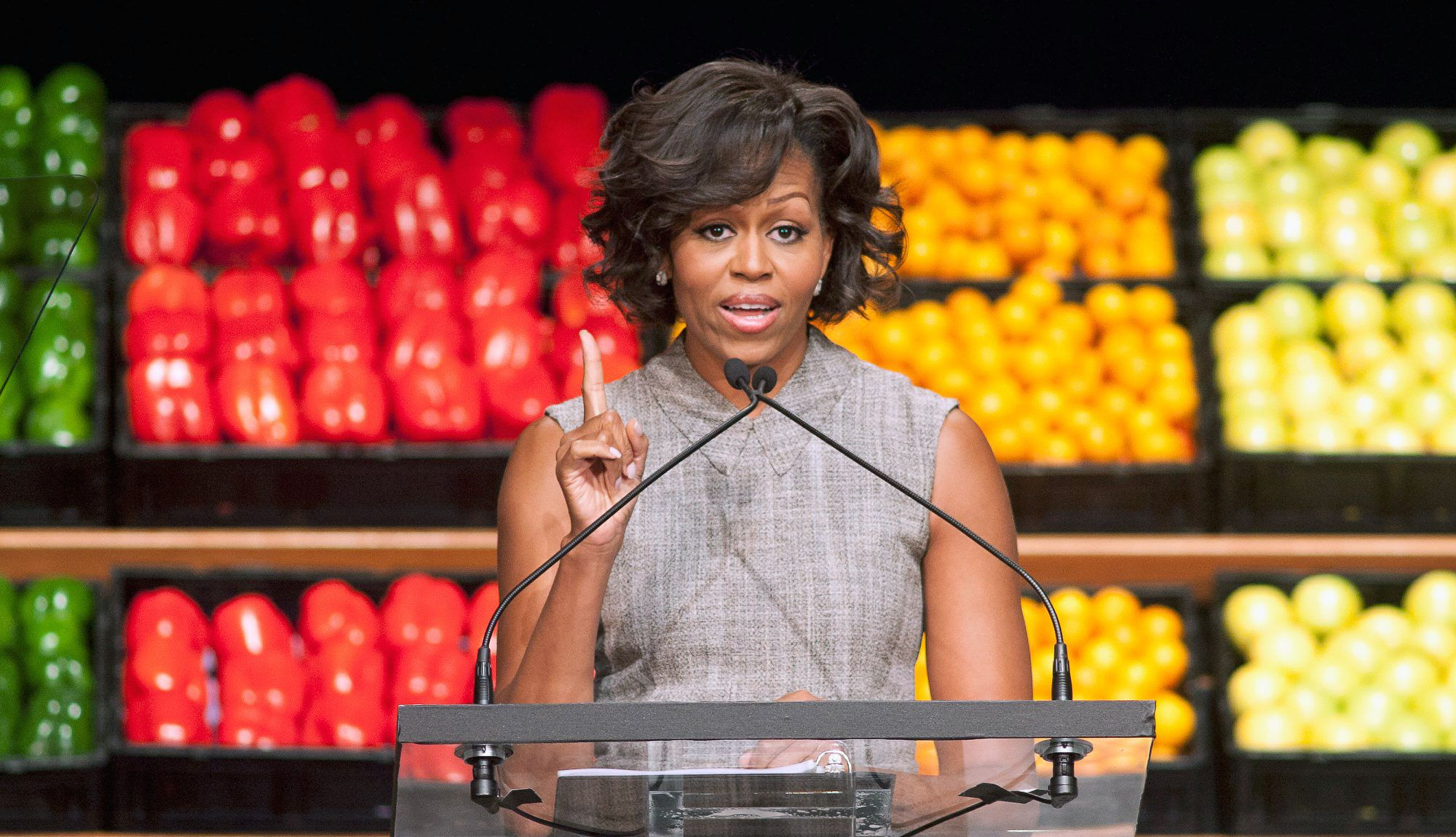 Hacked: Michelle Obama, Hillary Clinton, Biden and Hollywood heavyweights victimized