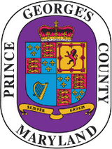 Prince George's County (Md.) seal