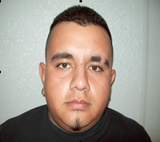 Jose Luis Rodriguez-Nunez. Photo from Prince George's Police Department.