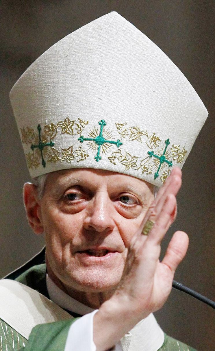 D.C. cardinal: New pope must be master of social media