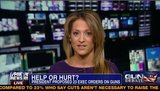 TWT&#39;s Emily Miller on Fox News&#39; &quot;Fox and Friends&quot; (Jan. 19, 2013)