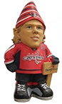 All fans at the Capitals' Feb. 5 game against the Toronto Maple Leafs will receive a Nicklas Backstrom garden gnome. (Washington Capitals)