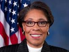 Rep. Marcia Fudge. (Courtesy of http://fudge.house.gov/)