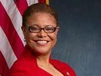 ** FILE ** Rep. Karen Bass, California Democrat. (Screen shot from http://bass.house.gov/)
