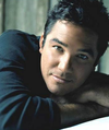 (Screen shot from actor Dean Cain&#39;s Twitter profile)