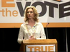 True the Vote President Catherine Engelbrecht. (Screen shot from True the Vote's Vimeo page)