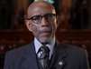 Screen shot of Louisiana State Sen. Elbert Guillory. (YouTube)