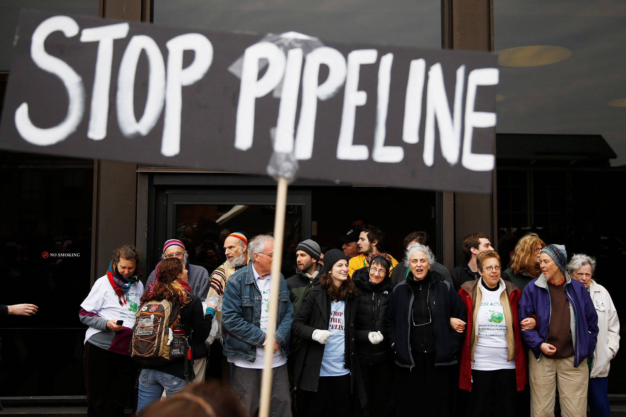 MANNING: Keystone XL as the greens' Waterloo