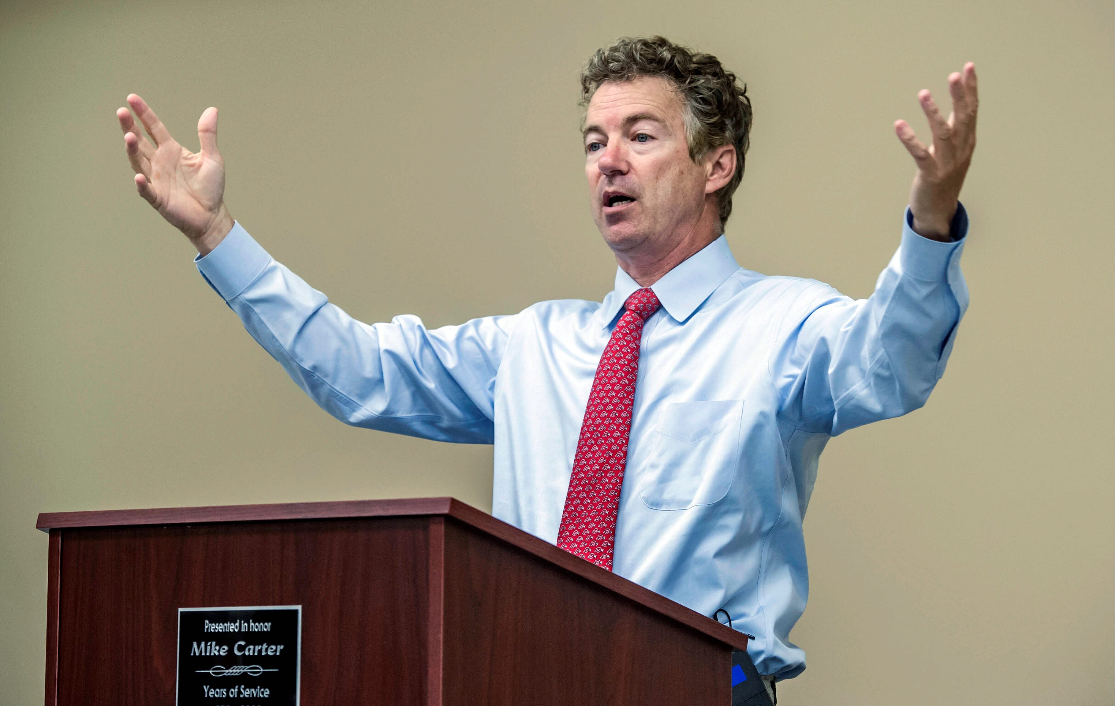 Rand Paul throws weight behind immigration reform effort