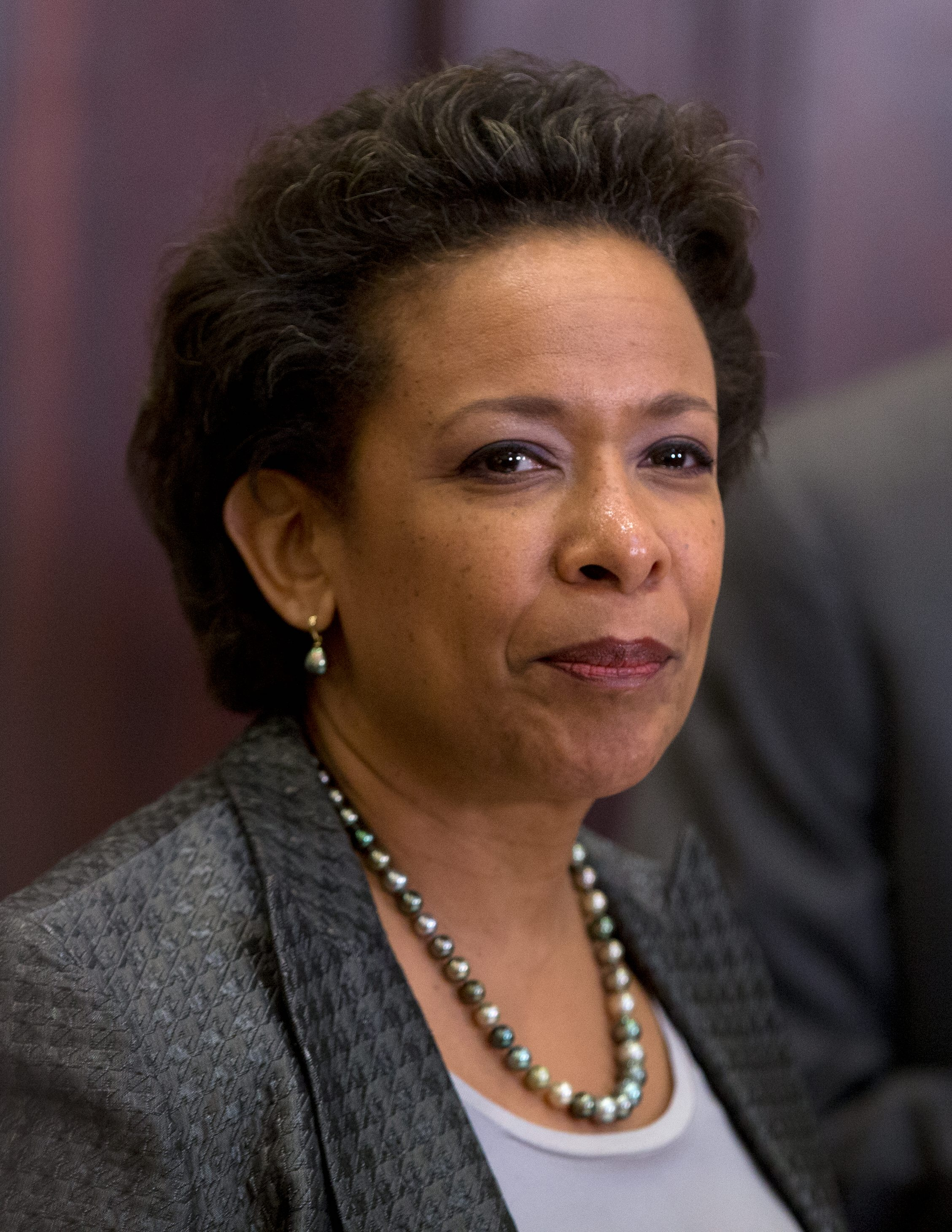 Loretta Lynch Questioned Over Secret Deal Depriving Fraud