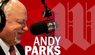 Andy Parks' Podcast