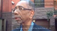 Water Cooler: Reps. Danny Davis and Bobby Rush on Jesse Jackson Jr. - 'He's struggling'
