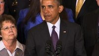 Obama: Path to Citizenship 'No Cakewalk'