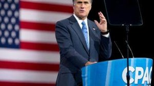 Romney: We Have Not Lost Our Way