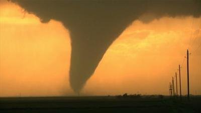 Tornadoes, Storms Strike Midwest